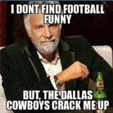 Cowboys Saints Meme - hell yea dem cowgirls getting that ass whooped lma