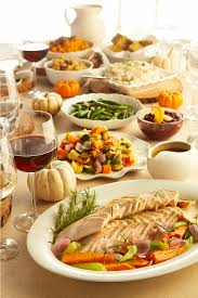 thanksgiving dinner packages thanksgiving menu