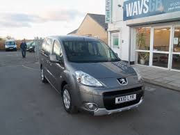peugeot partner tepee 2017 peugeot partner tepee buy now wavsgb wheelchair accessible