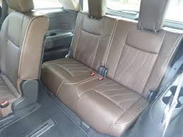 audi q7 third row legroom review 2013 infiniti jx35 take two the about cars