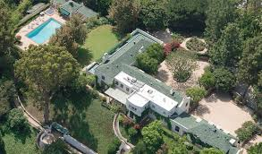 15 Old House Lane Chappaqua Ny Movie Mogul Samuel Goldwyn U0027s Beverly Hills Mansion Is On The