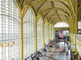 Dca Airport Map Ronald Reagan Washington National Airport Arlington Virginia