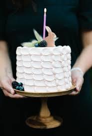 Best 25 Simple Birthday Cakes Ideas On Pinterest Simple Cakes