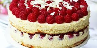recettes cuisine actuelle gâteau tiramisu aux framboises facile recette sur cuisine actuelle