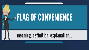 Nautical Flags Test What Is Flag Of Convenience What Does Flag Of Convenience Mean