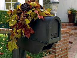 Christmas Mailbox Decoration Ideas Christmas Mailbox Decorations Ideas Find This Pin And More On