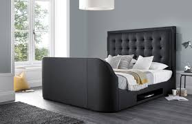 Tv Bed Frames The Titan King Size Tv Bed Frame Tv Bed Store