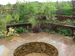 Garden Firepit Garden Firepit Garden Pits And Garden Fireplaces And Chimneys