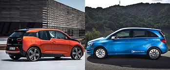 mercedes b class ev battery capacity of mercedes ev is 67 bigger than for bmw i3