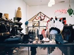 Thrift Shop Los Angeles Ca La U0027s Best Vintage Stores And Flea Markets Avalon Vintage