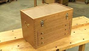 diy wood tool cabinet diy wooden toolbox how to build wooden tool boxes webfeeds info