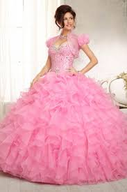 54 best pink quinceanera dresses images on pinterest pink