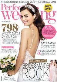 wedding magazines wedding august 2017 issue 136 wedding perfectwedding