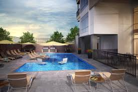 Raleigh Nc Luxury Homes by New Apartments In Downtown Raleigh Durham Hoods