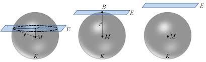 kugeloberfl che berechnen kreise und kugeln analytische geometrie studyhelp