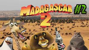 u0027s play madagascar escape 2 africa ps2 2