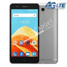Handphone Zte Malaysia Zte Blade A510 4g Lte Grey Offici End 9 8 2017 10 15 Am