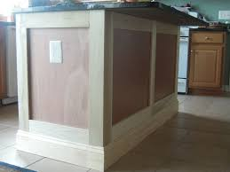 Kitchen Island Base Cabinets How To Build Kitchen Base Cabinets Kitchen Industrial Kitchen