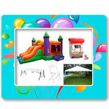bounce house rental miami party rentals miami bounce house water slides chairs rental