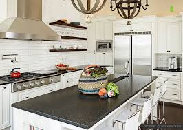 kitchen countertop ideas with white cabinets kitchen kitchen backsplash white cabinets black countertop black
