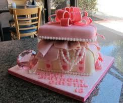 cake jewelry me encanta so beutiful creative cake birthday