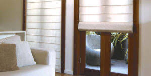 luxaflex roman shades u2013 awnings sydney u2013 sunteca