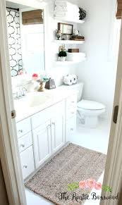Thin Bathroom Rugs Lavish Home Reversible Bath Rug Reviews Wayfair