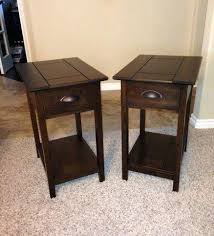 side table living room decor narrow side tables for living room collection