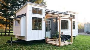 tiny house pictures tiny house maximizes space with flexible interior