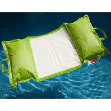pool bean bag hammock