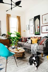 my small living room makeover for west elm u2014 old brand new