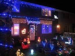 origin of christmas lights abingdon blog christmas lights outside houses