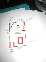 amenager cuisine salon 30m2 conseil amenagement salon salle a manger