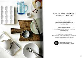 olla podrida how to set a table a review