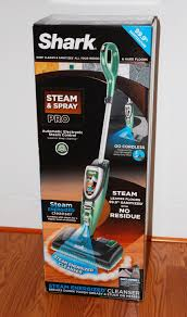 Can You Use The Shark Steam Mop On Laminate Floors Shark Steam U0026 Spray Pro The Newest Steam Mop In Town
