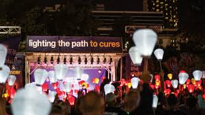 pittsburgh light up night 2017 date leukemia lymphoma society gears up for annual light the night walk