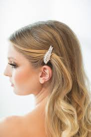 bridal hair clip wedding hair clip wedding hair accessory bridal hair clip