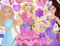 barbie tattoo quiz games happy birthday barbie girl games