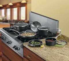 Best Pots And Pans For Glass Cooktop 5 Best Cookware Sets Dec 2017 Bestreviews