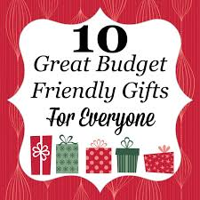 great gifts 10 great budget friendly gifts for everyone southern plate