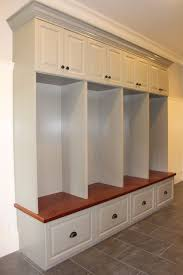 entryway cubbies entry storage bench hooks baskets more house updated entryway