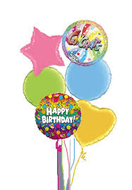 balloon delivery michigan balloons free balloon bouquet by your local florist in mi