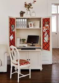 Computer Desk Ideas For Small Spaces Small Space Solutions Furniture Ideas The Inspired Room