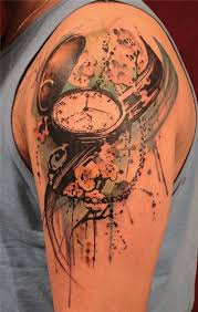 100 awesome watch tattoo designs watch tattoos awesome watches