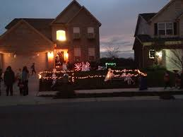 Halloween Outside Lights by Diy Grave Yard Fencing Closer To Lola