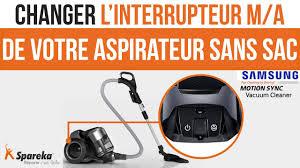 Rowenta Pieces Detachees by Comment Changer Les Interrupteurs De Votre Aspirateur Sans Sac