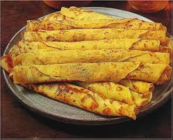 recette de cuisine camerounaise gratuit pâte à crêpes
