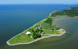 Bed And Breakfast In Maryland Black Walnut Point Inn A Tilghman Island Maryland Bed And
