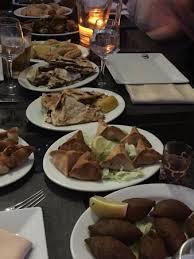 la cuisine libanaise menu meze découverte de la cuisine libanaise miam miam