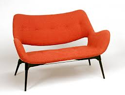 Modernist Chair by Mid Century Modern Ngv
